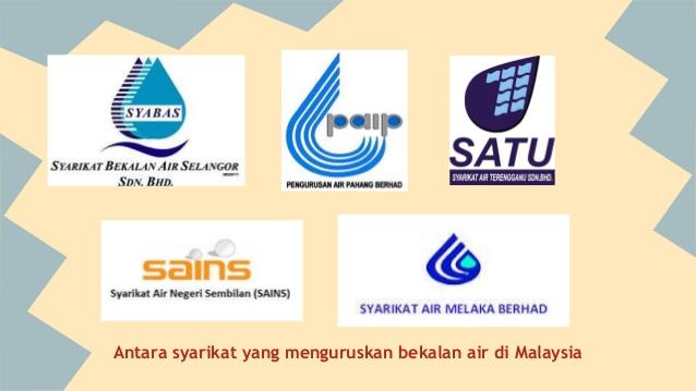 Cara Membuat Semakan Dan Bayaran Bil Air Secara Atas Talian Online Suara Viral Malaysia