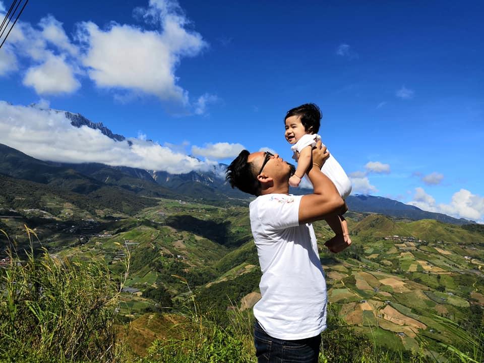 Itinerari Lengkap Bercuti Di Sabah 5 Hari 4 Malam Bersama Anak Kecil