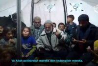 Doa Syria untuk Malaysia