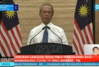PM Rayu Rakyat Malaysia