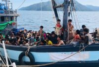 Tuntutan Presiden Rohingya Malaysia