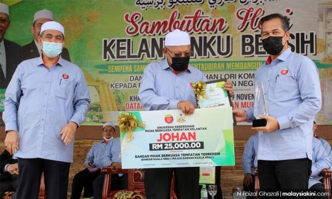 Kuala Krai