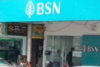 BSN Kuala Krai