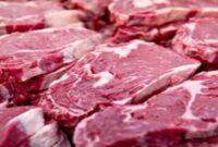 jenama daging import