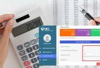 Kalkulator Tenaga TNB