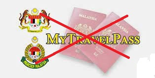 my travel pass